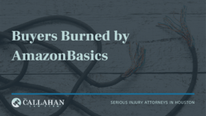 buyers burned by amazonbasics
