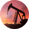 oil field injury icon