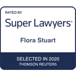 Super Lawyers - Flora Templeton Stuart