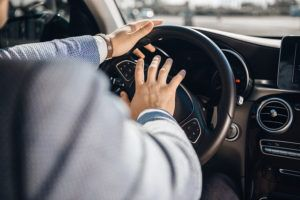 KY Road Rage Accident Lawyers