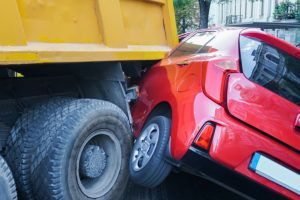 Sideswipe Car Accident Attorneys Kentucky