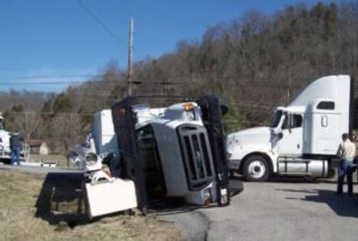 How a Lawyer Can Help You After a Semi-Truck Accident Flora Stuart