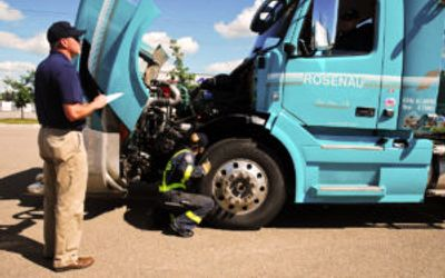 Tractor-Trailers and Your Safety Flora Stuart