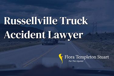 russellville ky truck accident lawyer