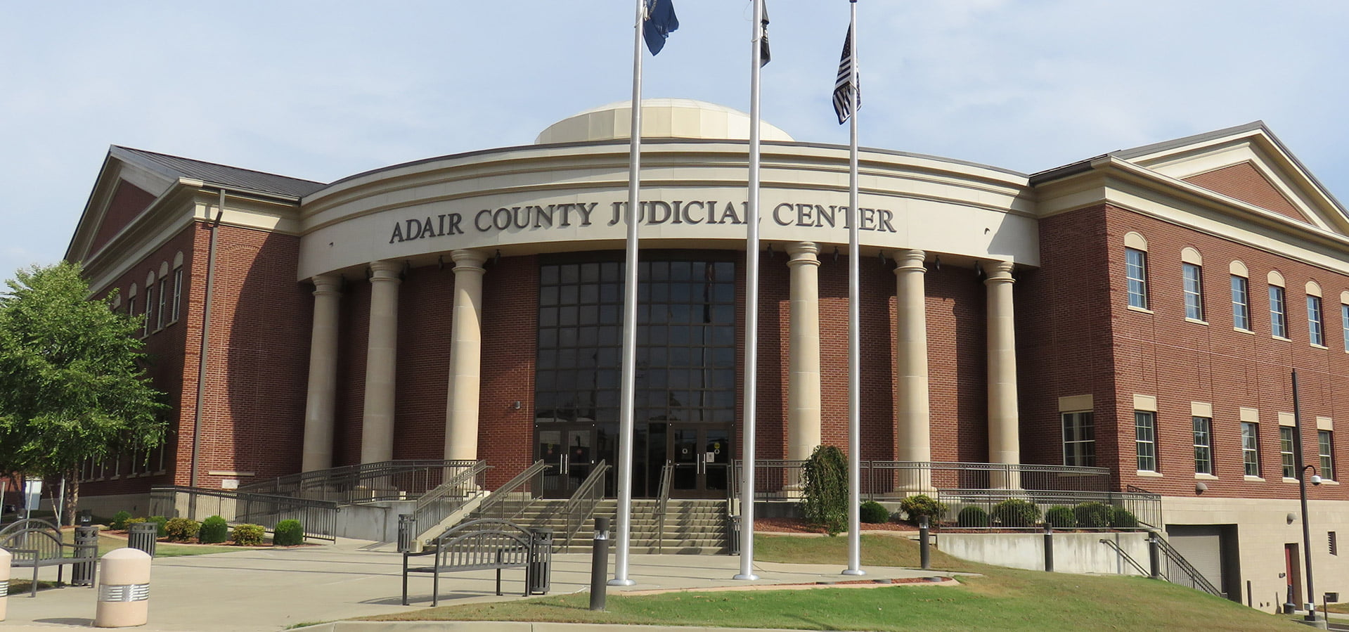 Adair County Justice Center Image