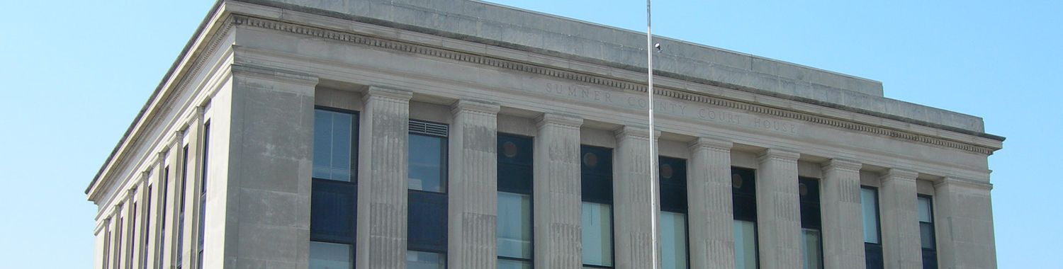 Sumner County Courthouse image
