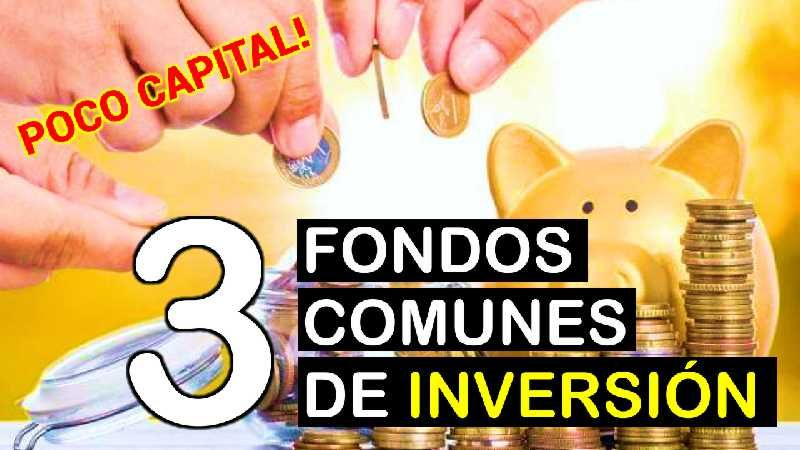 FONDOS COMUNES DE INVERSION 2021