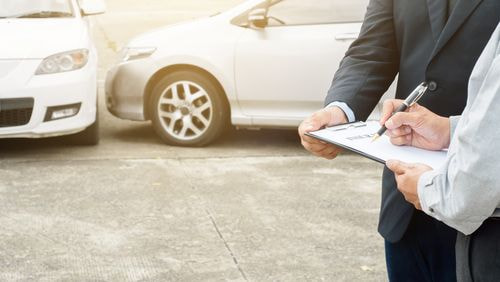 insurance after car accident