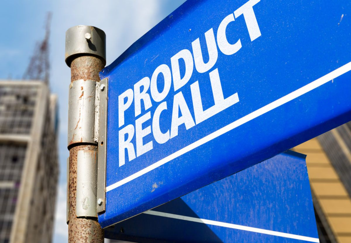 Product Liability Lawyer - Silverthorne Attorneys