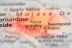 Yucca Valley car accident attorney, Yucca Valley personal injury lawyer