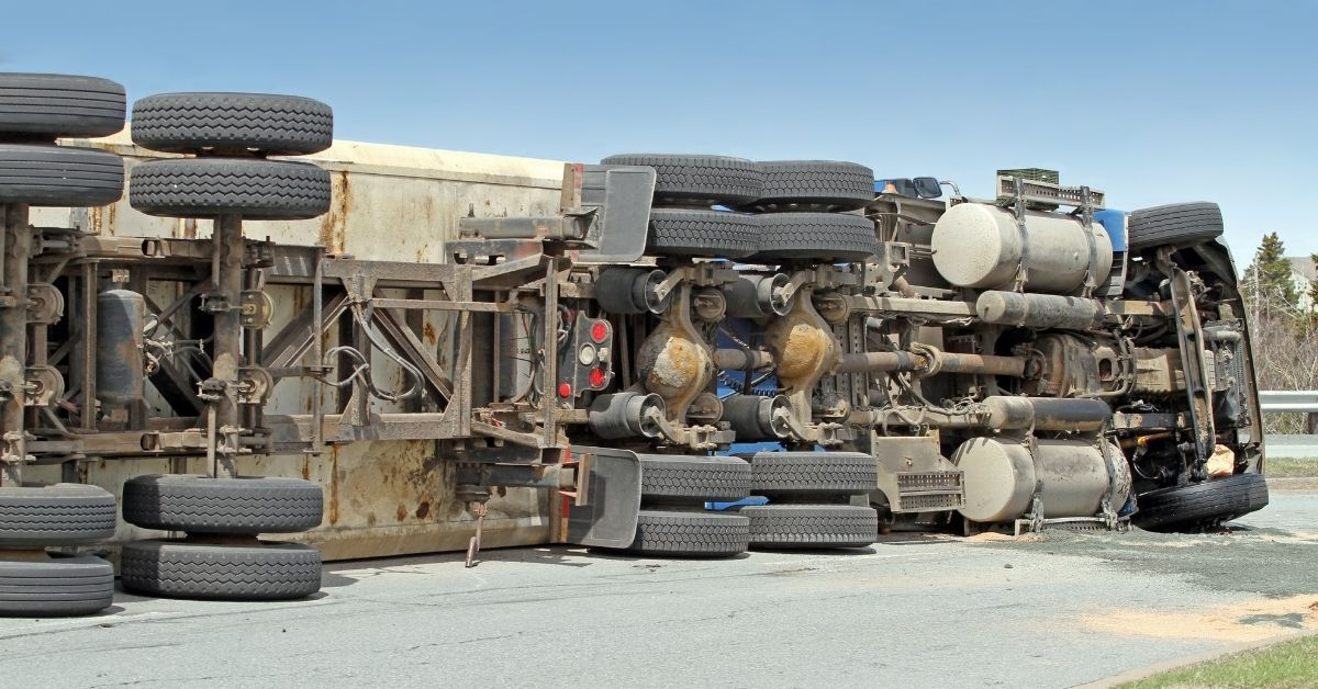 Semi-Truck Accident Lawyer in Ladera Ranch