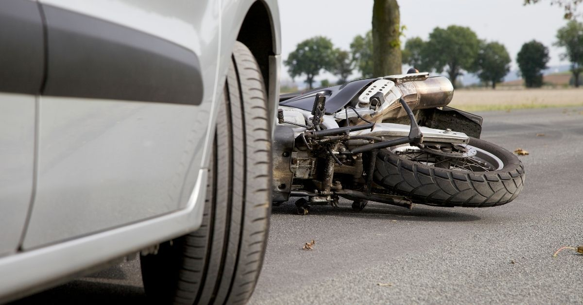 Ladera Ranch Motorcycle Accident Lawyer