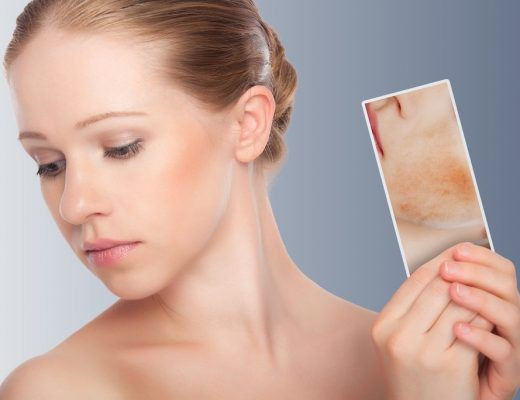 Coconut Oil for Acne by Dr. Sara Detox