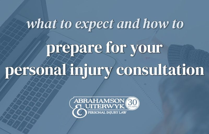 personal injury lawyer near me free consultation