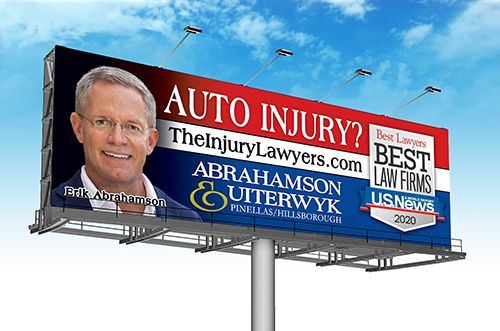 tampa auto accident lawyer