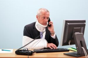 workplace injury lawyer