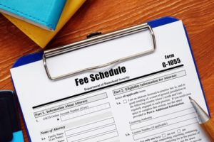 Fee Schedule in No-Fault Claims