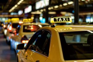 Taxi Cab Accidents