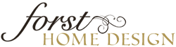 Forst Home Design Logo