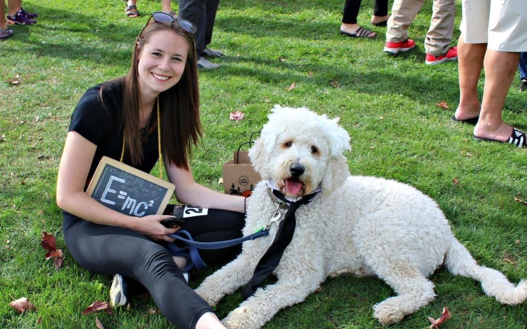 Dog Days: Registration Now Open for LakewoodAlive's 11th Annual Spooky Pooch Parade