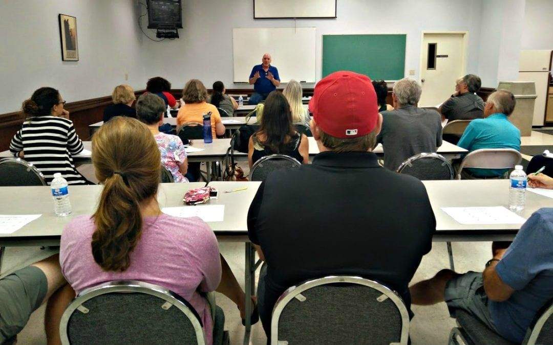 """Seven Key Takeaways from LakewoodAlive's """"Knowing Your Home: Electrical 101"""" Workshop"""