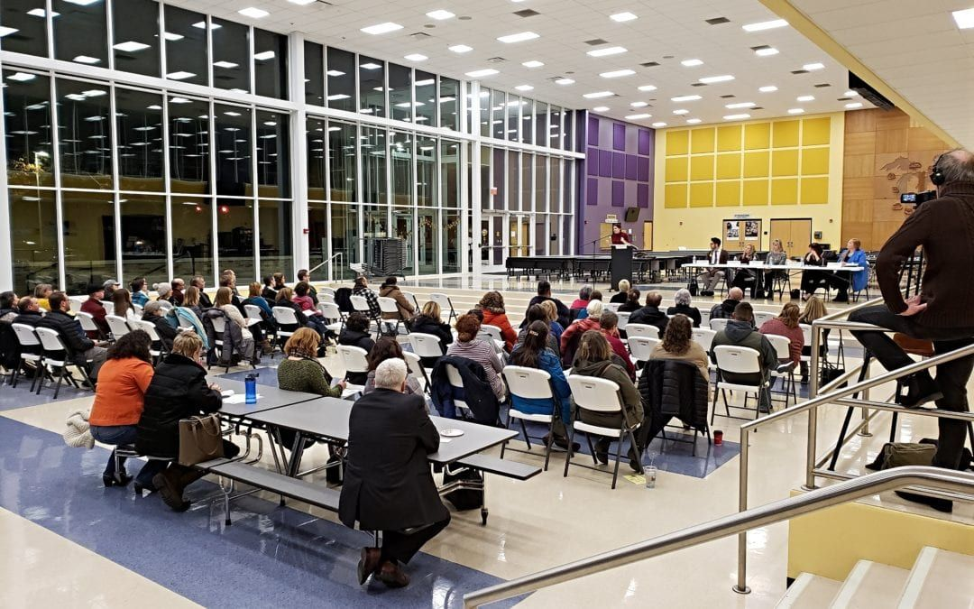 """LakewoodAlive's """"Depression, Anxiety and Teens"""" Community Forum Tackles Challenges Facing Young People"""
