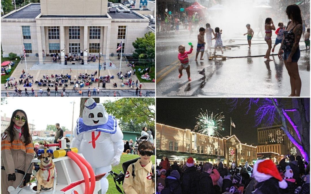 Mark Your Calendar: LakewoodAlive Unveils 2019 Schedule of Community Events