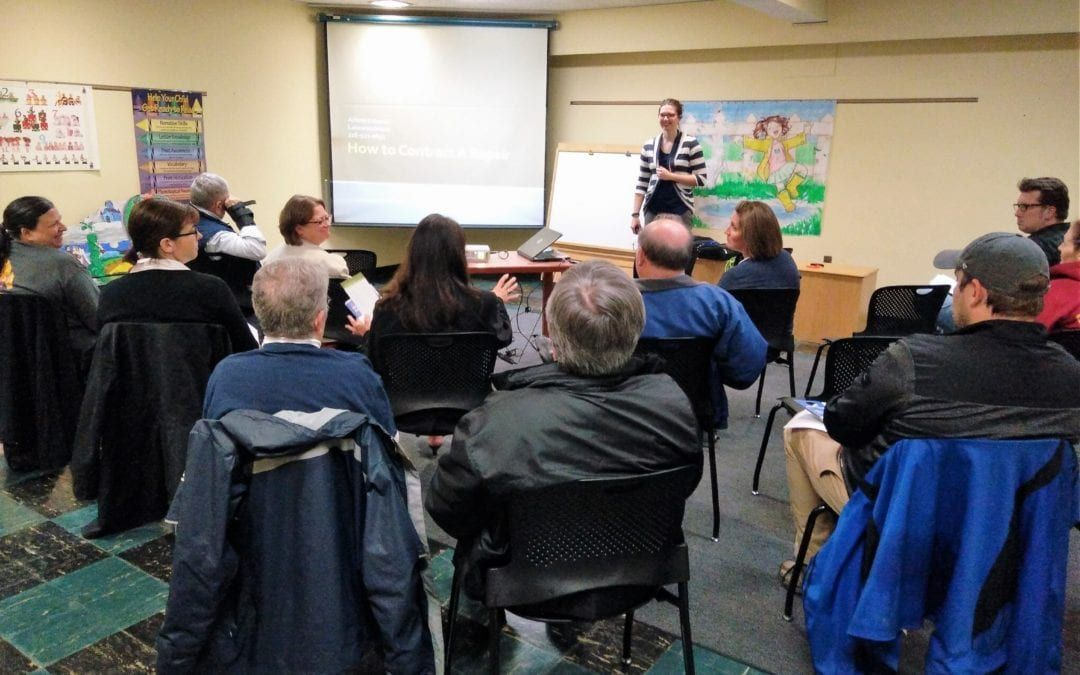 """LakewoodAlive to Host """"Knowing Your Home: How to Contract a Repair"""" Workshop on April 25"""