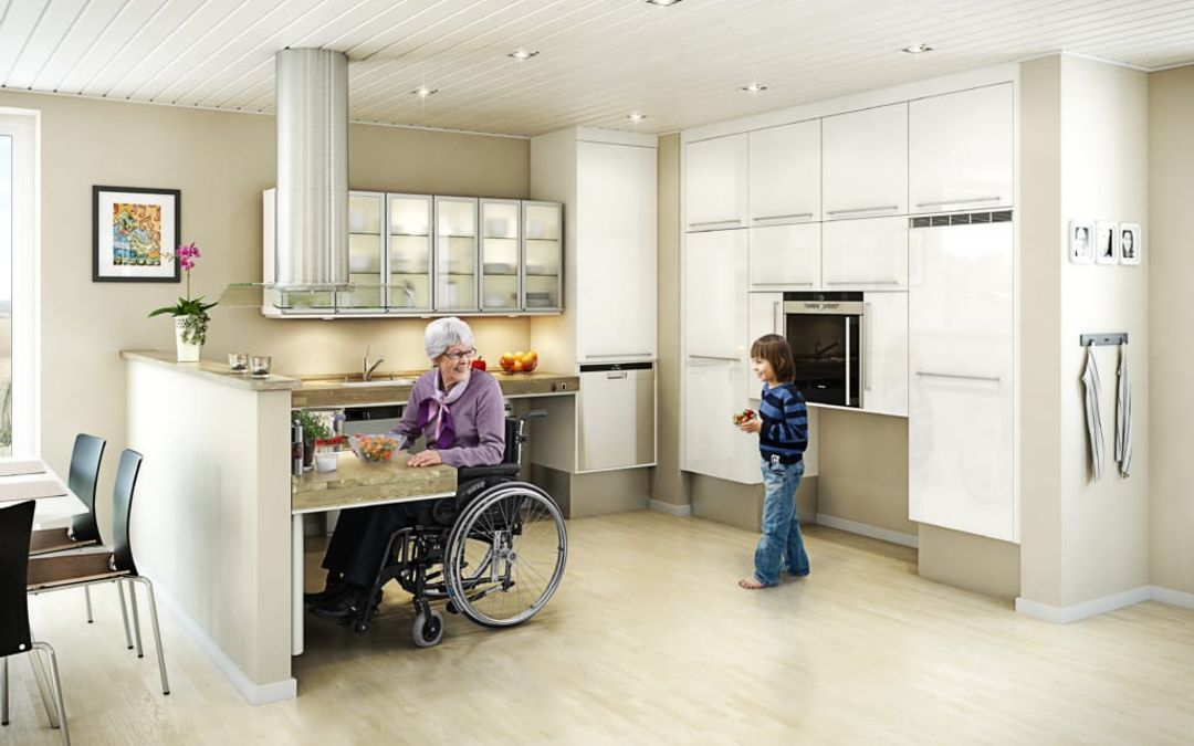 """Four Key Takeaways from LakewoodAlive's """"Knowing Your Home: Universal Design"""" Workshop"""