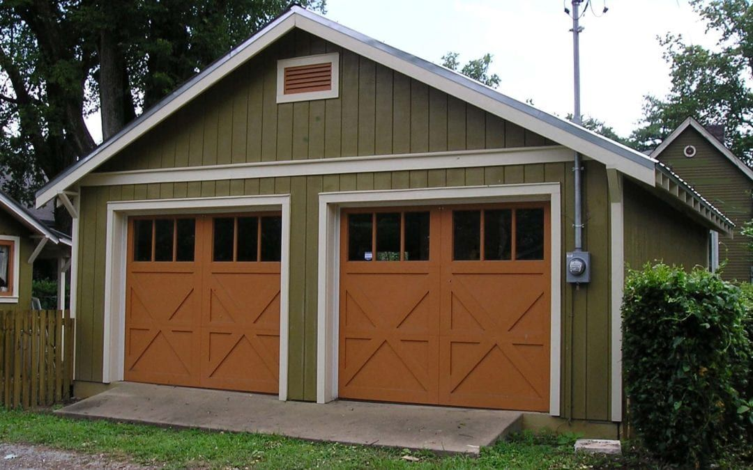 """LakewoodAlive to Host """"Knowing Your Home: Garage Repair & Replacement"""" Workshop on July 20"""