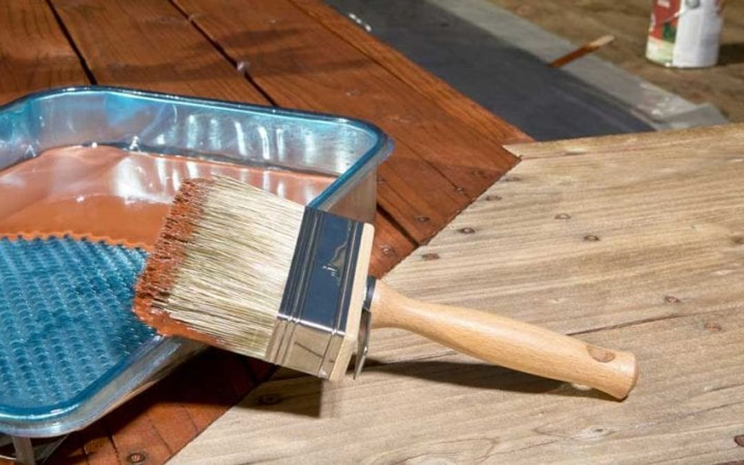 """LakewoodAlive to Host """"Knowing Your Home: Deck Refinishing"""" Workshop on July 18"""