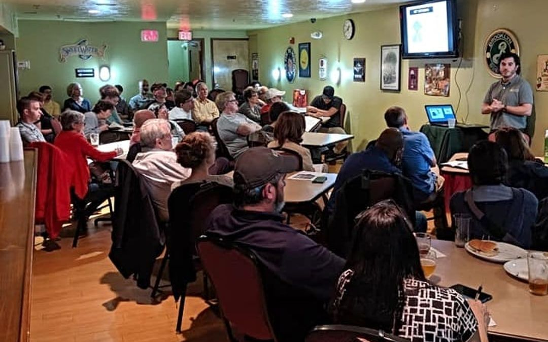 """Four Key Takeaways from LakewoodAlive's """"Knowing Your Home: Solar 101"""" Workshop"""