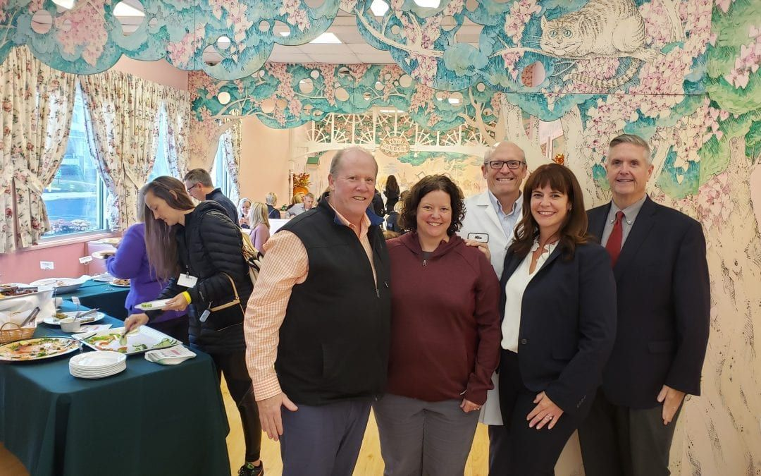 11th Annual Lakewood Chocolate Walk Draws Sellout Crowd for Delectable Evening in Downtown Lakewood