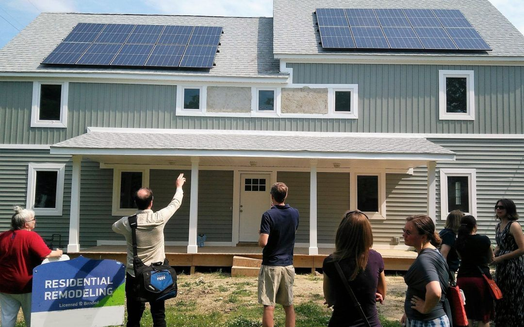 """LakewoodAlive to Host """"Knowing Your Home: Solar 101"""" Virtual Workshop on April 16"""