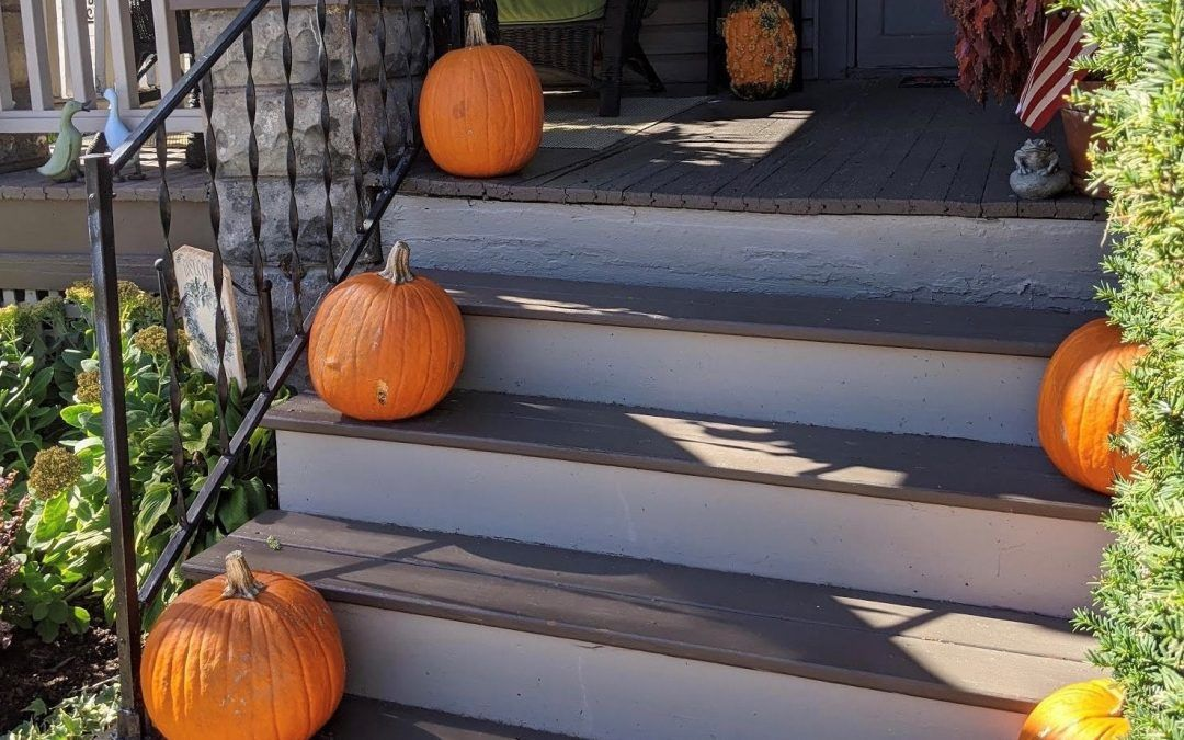 "Lakewood Alive to Host: ""Knowing Your Home: Step & Porch Repair and Maintenance"" on October 15"