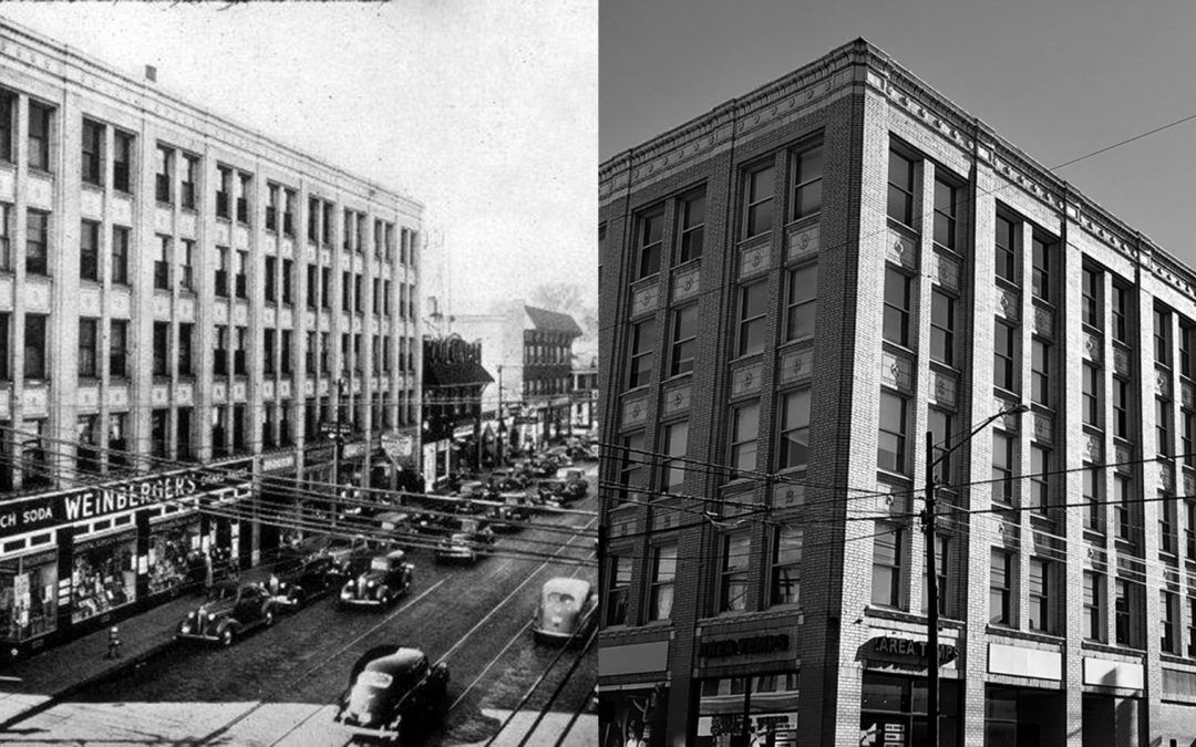 LakewoodAlive to Host a Virtual Community Conversation on May 26 Celebrating Historic Preservation Month