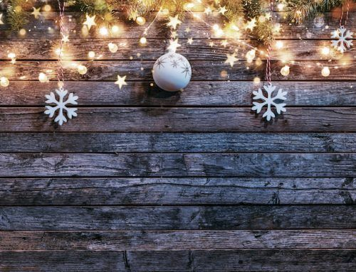 Prepare Your Indoor Air Quality For The Holiday Season