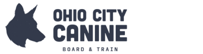 Ohio City Canine Logo