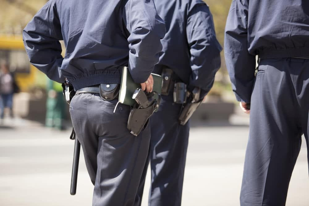Tips for Hiring Armed Security Guards