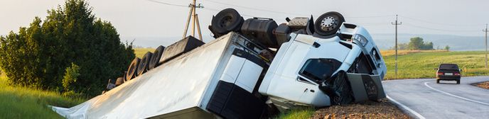 Common Causes of Truck Accidents in West Virginia
