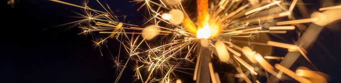 Did You Suffer a Fireworks Injury This Fourth of July?