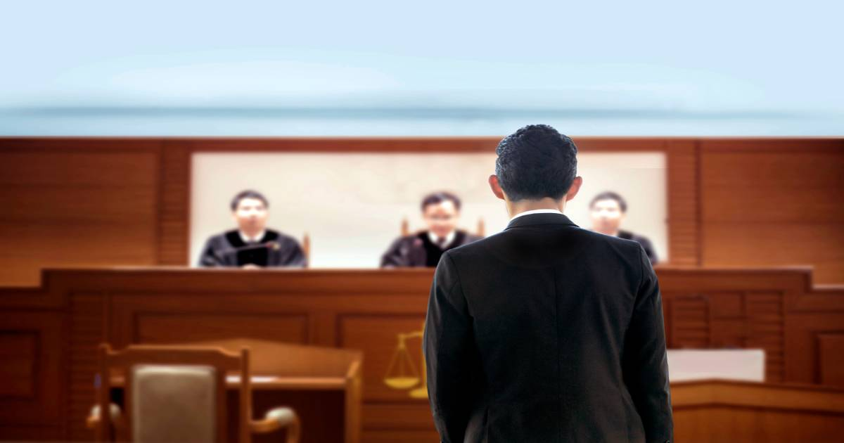 Why Hire a Law Firm for a Personal Injury Case?