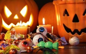 Not So Sweet: Drugs in Halloween Candy