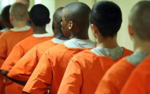 youth expungement in SC