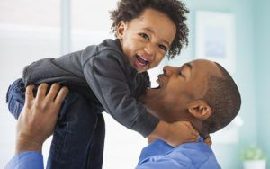 Fathers' Custody Rights In Greenville SC