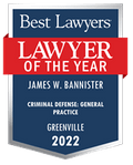 Best Lawyers: Lawyer of the Year 2022