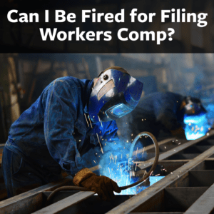 sc can employer demote or fire me for filing workers comp?