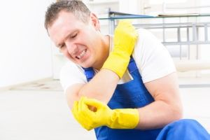 Greenville, South Carolina Workers' Compensation Attorney