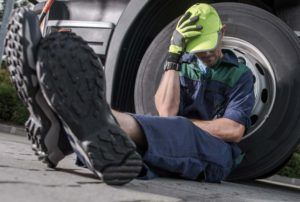 Greenville, South Carolina Workers' Compensation Claim