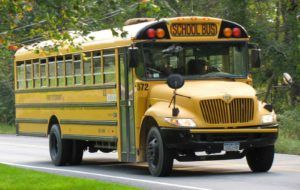 Greenville South Carolina School Bus Accident Lawyer